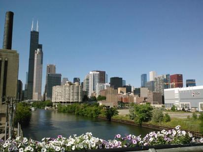 chicago-niceweatheroccasionallyhappens
