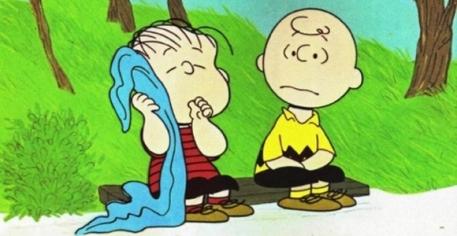 LinusBlanket