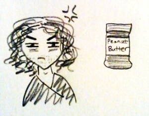 kaine-peanut-butter