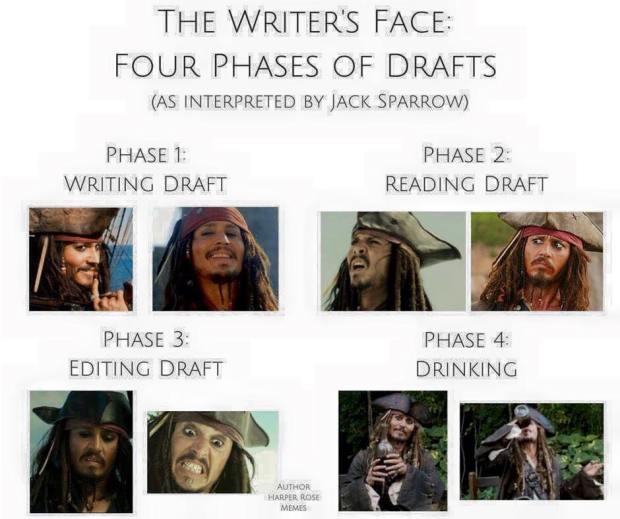 jack-sparrow-writing-process