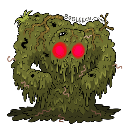 swamp-monster_bogleech-com