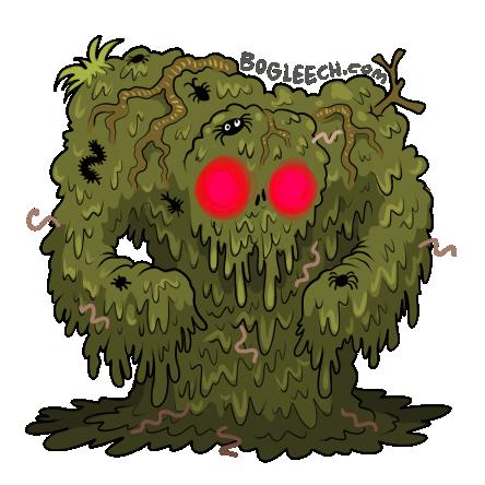 swamp-monster_bogleech-com
