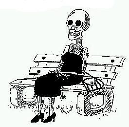 waiting-skeleton
