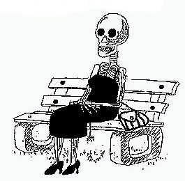 waiting-skeleton