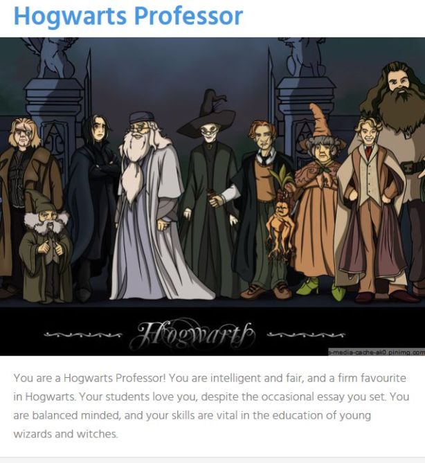 hogwarts-professor