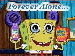 spongebob_forever-alone